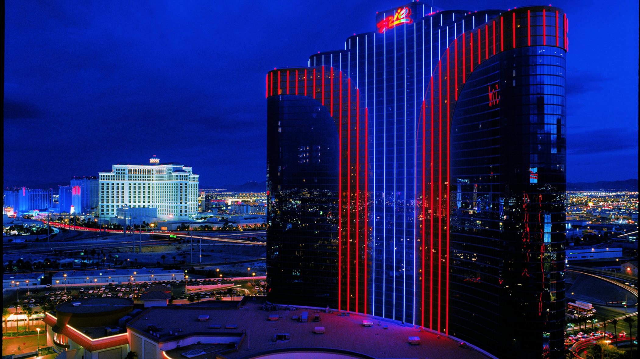 Leo Vegas Casino