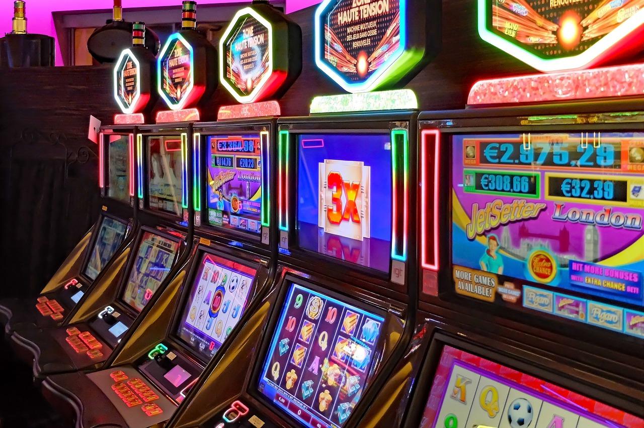 Bedste udenlandske casinoer uden Dansk licens