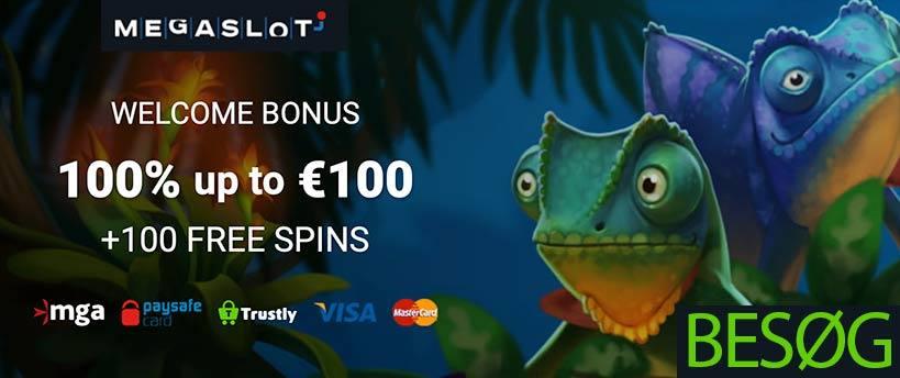 Nye Udenlandske Casinoer uden Dansk Licens [Opdateret] 👉 Spil uden om Rofus & NemID